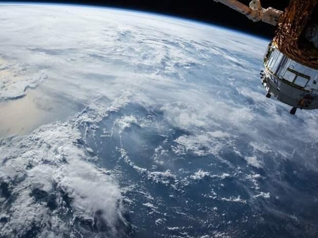 Россия полностью развернет национальную космическую станцию к 2035 году
