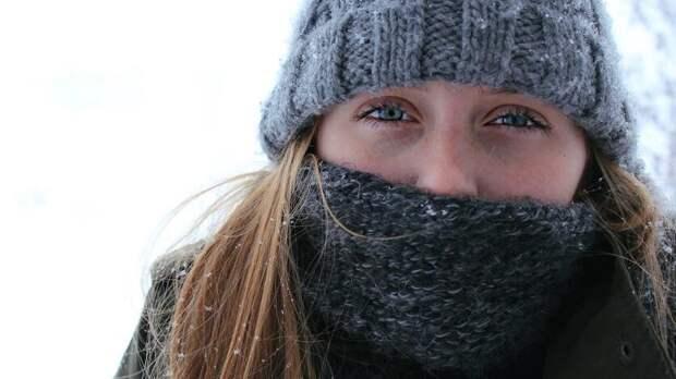 Предупреждение объявлено вРостовской области из-за мороза на27 и28апреля