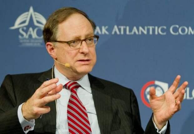 США «жёстко отлюбят» Украину: Вершбоу доминировал над «политикумом» вКиеве