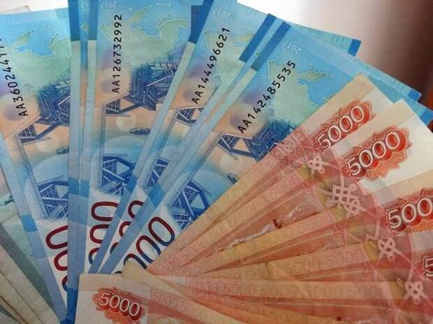 Фальшивомонетчики из Нижнего Новгорода изготовили 1 млрд поддельных рублей. Купюры принимали даже банкоматы