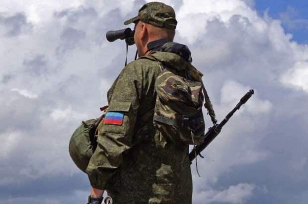 Сводка за неделю от военкора Маг о событиях в ДНР и ЛНР 21.05.21 – 27.05.21