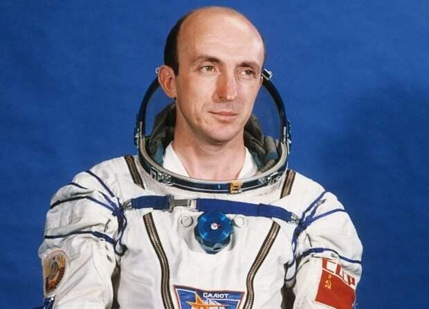 Как обман космонавта Владимира Васютина сорвал рекордный полет