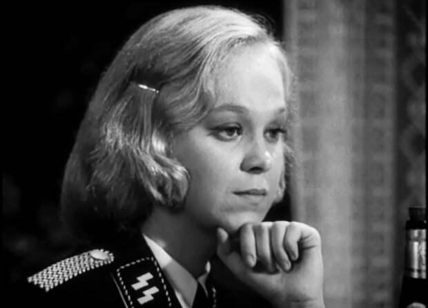 Абсолютные злодейки советского кино