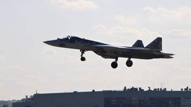 Итальянские аналитики объяснили решение России создать одномоторный истребитель