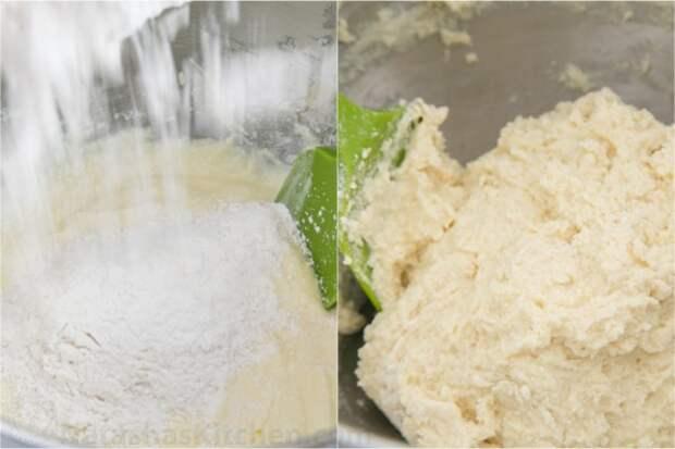 ″Ленивые″ вареники с картофелем для тех, кто ненавидит месить тесто