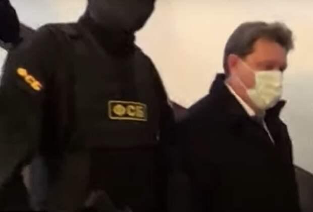 Суд отстранил мэра Томска Кляйна от должности