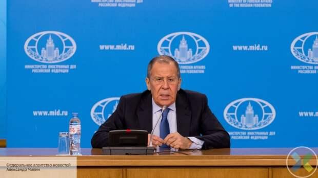Лавров: ООН по правам человека молчит о вопиющих нарушениях прав русскоязычного населения на Украине и в Прибалтике