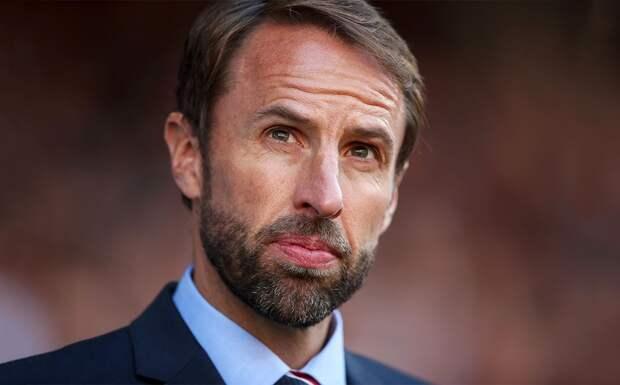 Саутгейт отложил окончательное решение по составу сборной Англии на ЧЕ-2020