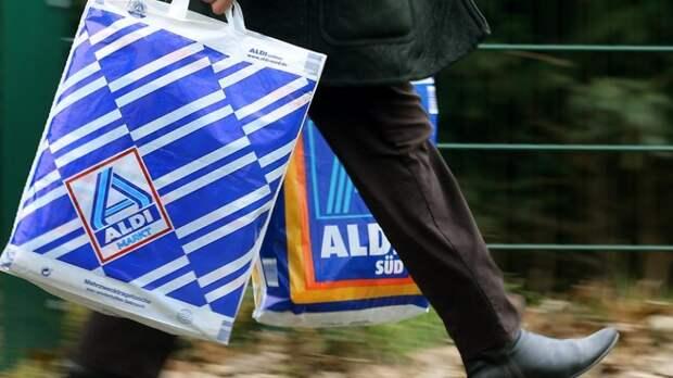 Немецкие супермаркеты: какие известные бренды прячутся за продуктами «без названия»