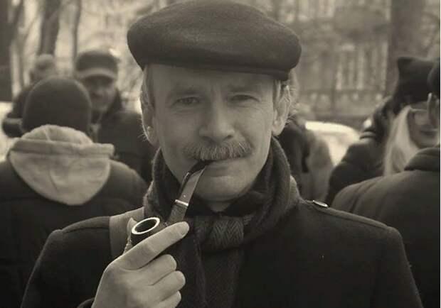 Одесса прощается с Игорем Плисюком