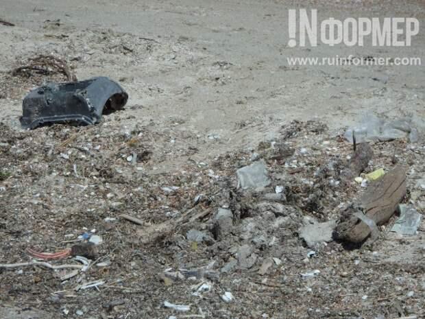 Гадкое место в Севастополе