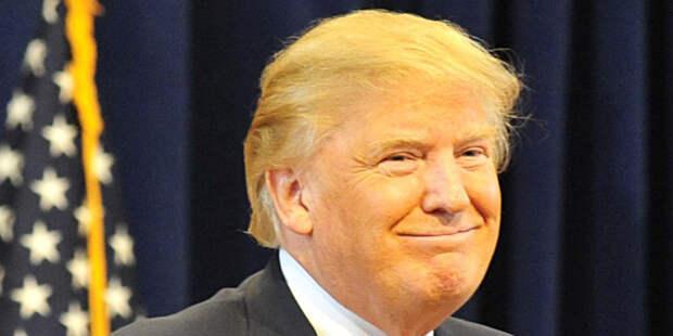 Юбилей Дональда Трампа: экс-президенту США исполнилось 75 лет