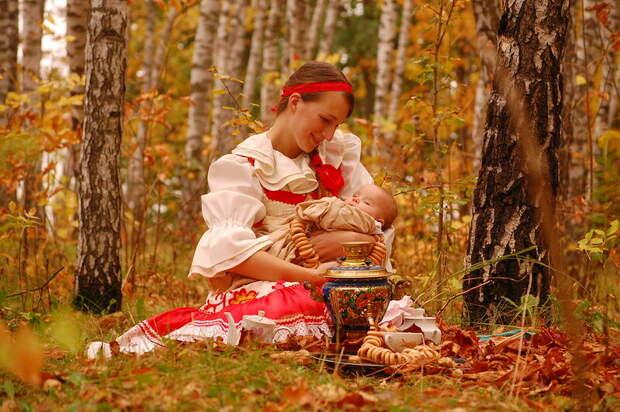Как пестовать детей - читать всем мамам!