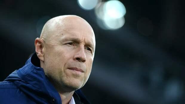 Тренер «Сочи»: если прорвёмся в еврокубки, понадобится два состава