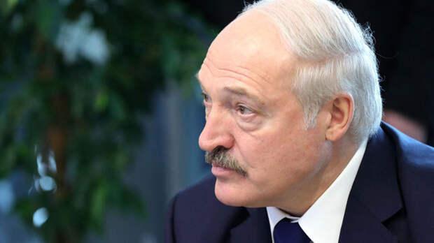 Белоруссия не обнаглела. В отличие от своего президента