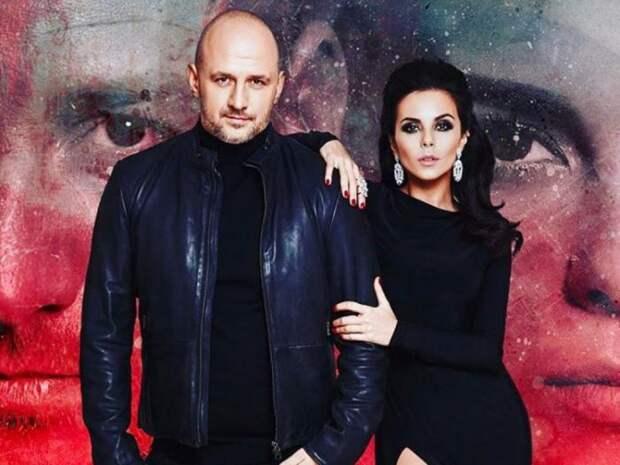 Потап и Настя Каменских объявили о своей свадьбе