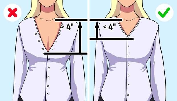 Правила в одежде, которые стоит выучить раз и навсегда