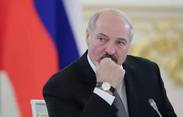 Лукашенко сдался. Объединение начнётся осенью 2021 года