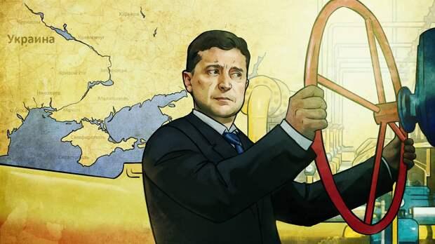 Депутат Рады Рабинович: без помощи России Украине грозит «катастрофа» с отоплением