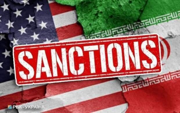 В Европе не поддержали США по санкциям против Ирана
