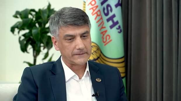 Вице-спикер парламента Узбекистана назвал СССР виновником отсталости страны