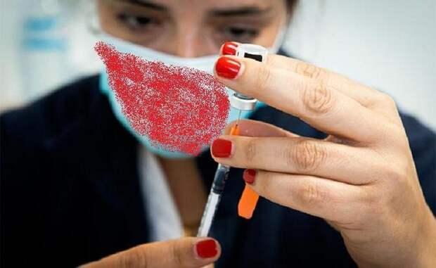 Вакцины Moderna и Pfizer: риск тромбоза мозга, инсульта и сердечного приступа?