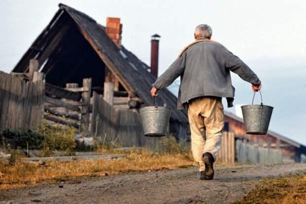 Новые проверки для деревенских жителей, которые могут привести к потере льгот