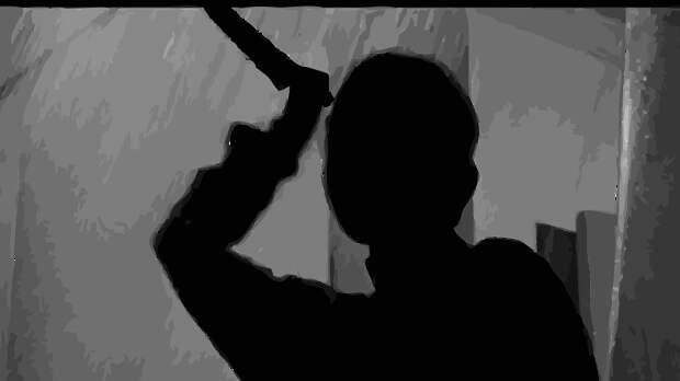 Житель Волгоградской области погиб в результате кровавой расправы у себя дома
