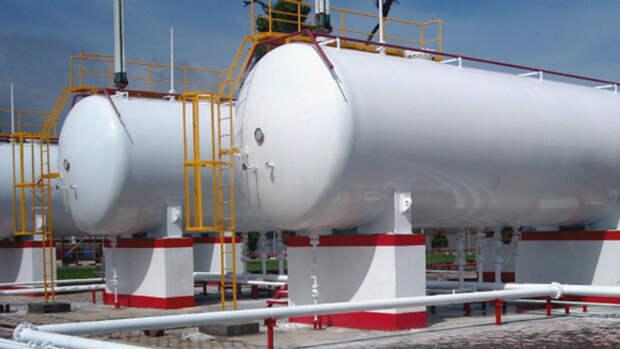 На127 тысяч тонн увеличили выпуск СУГ российские заводы вIквартале 2020