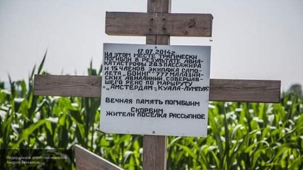 Стрелков ответил Гордону на заявление о причастности Донбасса и России к падению MH17