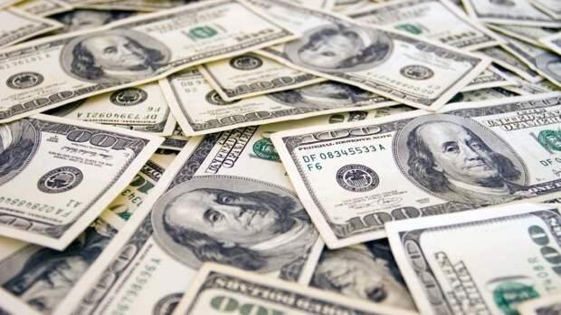 Китайские журналисты предсказали победу России над американским долларом
