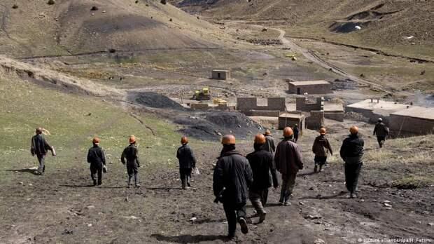 Для чего Китаю, Турции и России позарез теперь нужен Афганистан