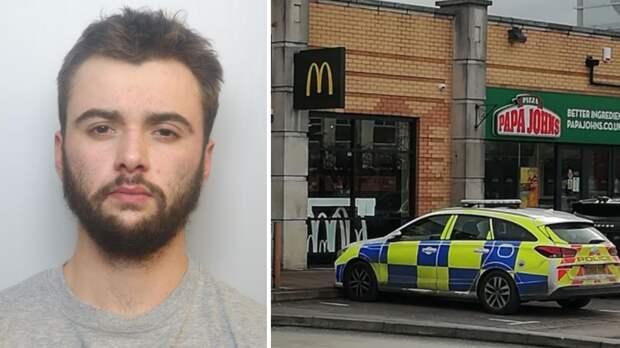 Грабитель «МакДоналдса» хотел украсть наггетсы. Но их в меню не оказалось