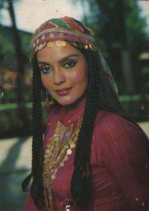 Растоптанная любовь и красота прекрасной принцессы из красивой индийской сказки, изображение №4
