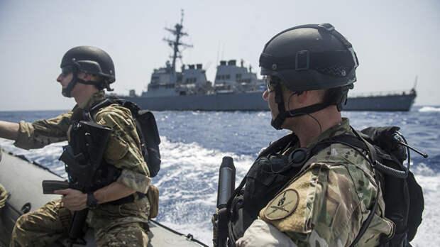 Клинцевич: Россия должна жестко ответить на провокации НАТО
