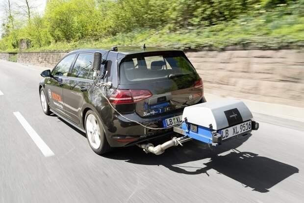 Компания Bosch объявила о спасении дизелей