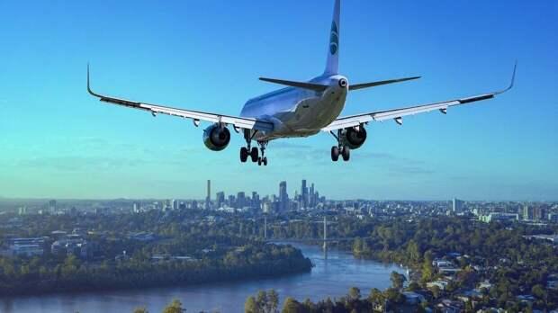Минтранс Германии объяснил отмену рейсов из России