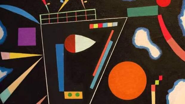 Картина Кандинского выставлена на аукционе в Лондоне за $25-35 млн