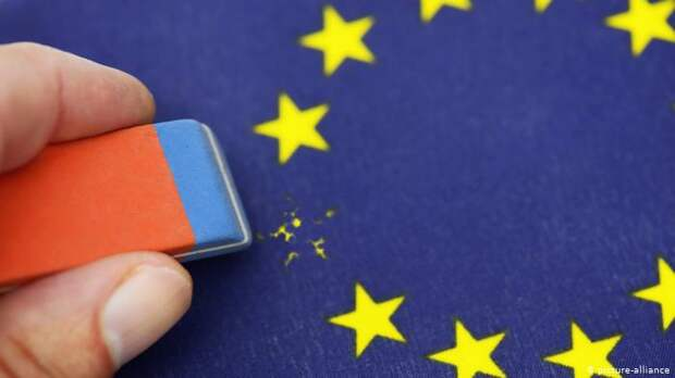 Лондон и ЕС: Brexit как аксиома