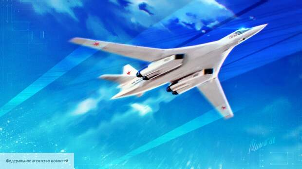 В США гадают, зачем Ту-160 впервые примет участие в параде Победы
