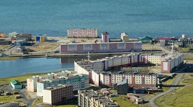 Нерентабельны: В России намерены вдвое сократить число моногородов