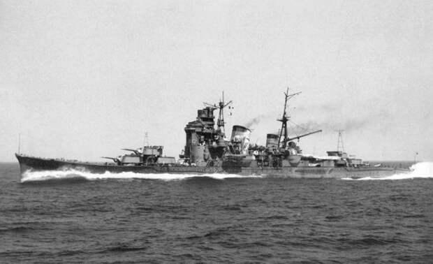 Боевые корабли. Кто и как стрелял?