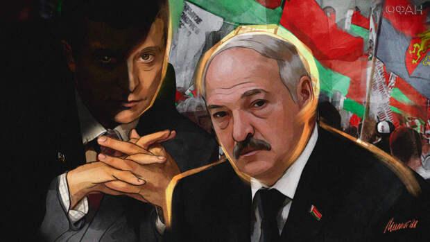 В Совфеде объяснили, как Польша и Литва планируют поделить Белоруссию