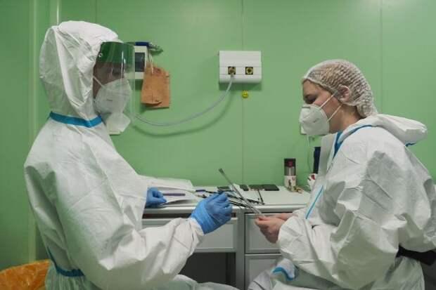 Минздрав России опубликовал новые рекомендации по лечению коронавируса