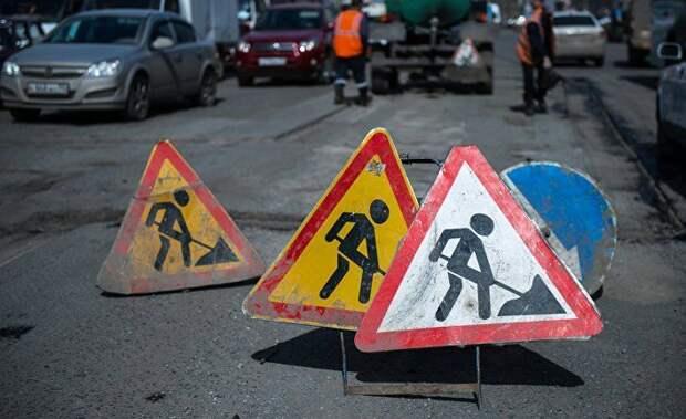Из 70 тыс. км местной сети автодорог в Казахстане асфальтировано около 60% - мажилис