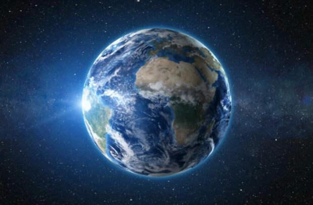 Исследование: В центре Земли есть аномалия