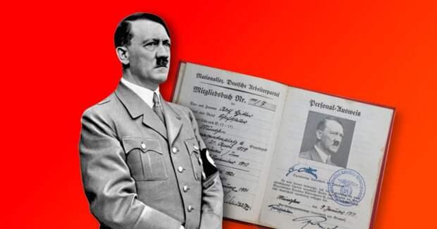 5 фактов про дневники Гитлера – крупную фальсификацию 80-х
