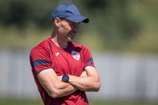 Агент: ЦСКА сегодня не хватает мозгов