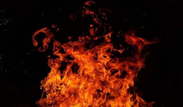 Индукционная плита взорвалась в квартире в жилом доме во Владивостоке