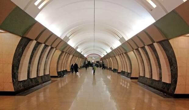 """ТПУ """"Марьина Роща"""" свяжет несколько видов общественного транспорта"""